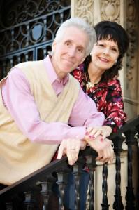 John and Dana Roman